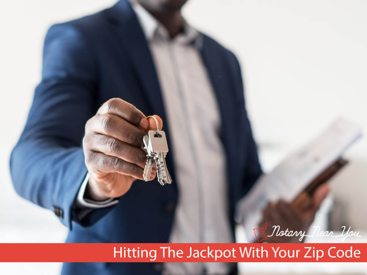 Hitting the Jackpot with the Most Expensive Zip Codes