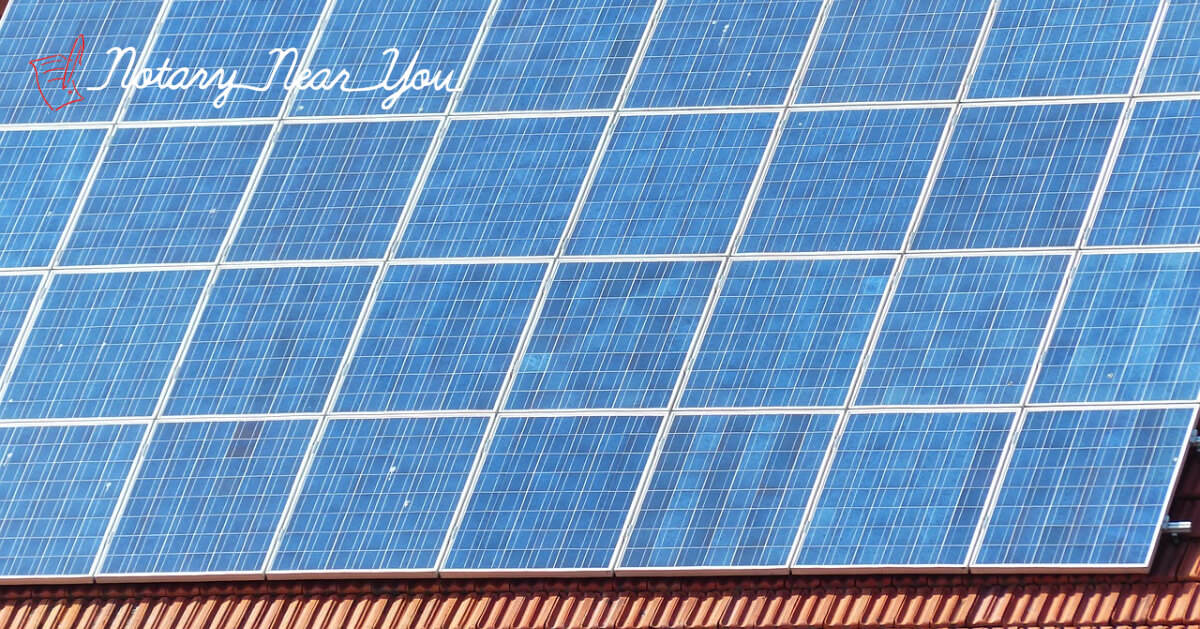 Residential Solar Energy is Hot Topic for California's Energy Commission