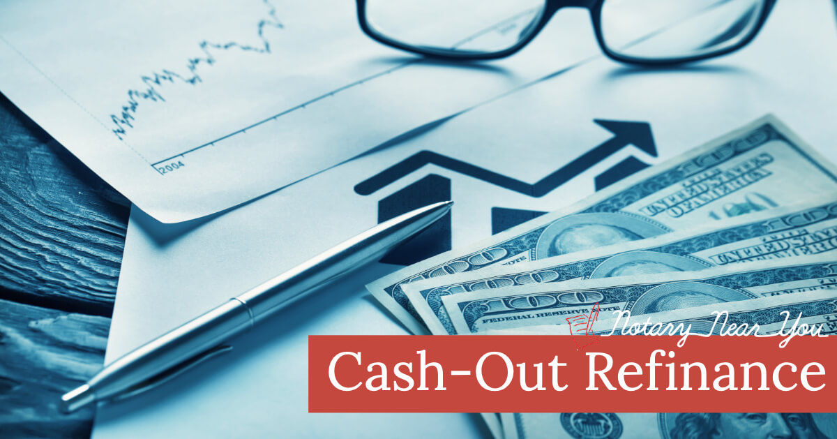 Considering a Cash-Out Refinance?
