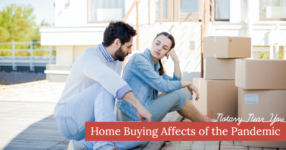 Pandemic Affects! April new home purchase mortgage applications down 25% from March
