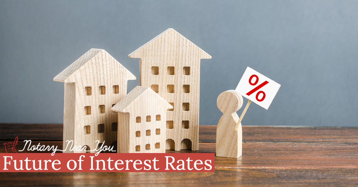 Fed Bank President Comments on Future of Interest Rates
