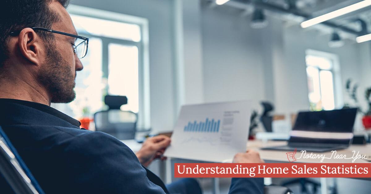 Understanding Home Sales Statistics